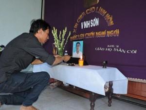 Tin tức trong ngày - Thiếu niên chết bất thường khi bị tạm giam tại công an huyện