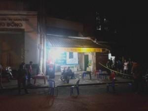 An ninh Xã hội - Côn đồ tấn công quán lẩu, 1 người chết, 1 CA bị thương