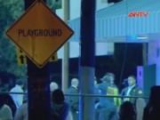 Video An ninh - Xả súng trong công viên ở Mỹ, 16 người thương vong