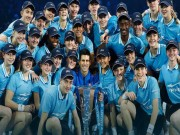 """Thể thao - """"11 kỳ quan"""" vô tiền khoáng hậu của Djokovic"""