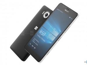 Microsoft Lumia 950 chính thức được bày bán