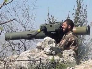 Khó lường: al-Qaeda thánh chiến nhờ vũ khí Mỹ