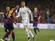 """Bóng đá - Ronaldo gia nhập MU hoặc PSG là điều """"bất khả thi"""""""