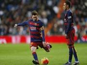Bóng đá - Nếu đá ở Anh, Barca vẫn không có đối thủ