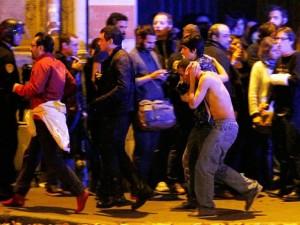 Nạn nhân thảm sát Paris từng thoát chết vụ khủng bố 11.9