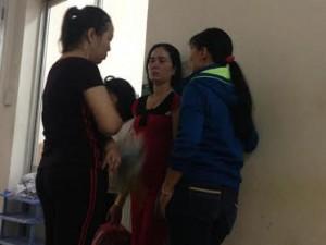 An ninh Xã hội - Hai mẹ con bị người tình của mẹ tạt xăng đốt