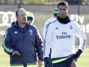Bóng đá - Chính thức định đoạt tương lai Benitez và CR7