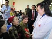 Sức khỏe đời sống - 8 đoàn kiểm tra bệnh viện về thái độ phục vụ người bệnh