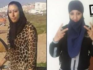 Sống trong sợ hãi vì bị nhầm là nữ khủng bố Paris