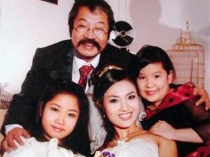 Đời sống Showbiz - Hạnh phúc cuối viên mãn của đạo diễn từng qua 5 đời vợ