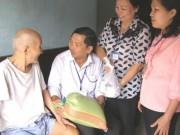 Lão khoa - Những điều bắt buộc phải biết về người cao tuổi