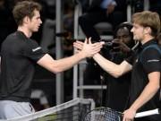 Thể thao - Chung kết Davis Cup hoãn vì cảnh báo khủng bố?