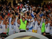 Bóng đá - Top 10 CLB thành công nhất lịch sử Cúp châu Âu