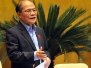 Tin tức trong ngày - Ông Nguyễn Sinh Hùng làm Chủ tịch Hội đồng bầu cử quốc gia