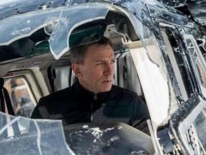 """Phim - Daniel Craig: """"Không đếm xuể sẹo sau khi đóng 007"""""""