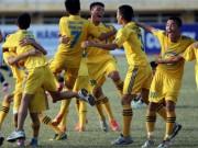 Tin bên lề bóng đá - Bi kịch của những lò bóng đá trẻ lừng danh