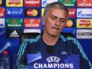 Bóng đá - Tin HOT tối 24/11: Mourinho mơ vô địch cúp C1