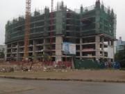 Video An ninh - Bộ Xây dựng thanh tra 4 dự án BĐS tại Hà Nội