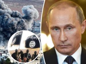 Thế giới - IS gửi cảnh báo Putin: Paris hôm qua, Moscow hôm nay