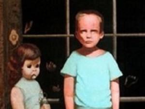 Phi thường - kỳ quặc - Rùng mình với 4 bức tranh đáng sợ nhất thế giới