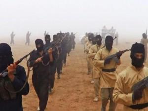 Thế giới - 4 vòi bạch tuộc hút tiền làm giàu cho khủng bố IS