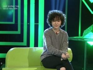Tiên Tiên từng mất trí nhớ vì áp lực âm nhạc quá lớn