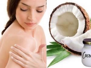 Làm đẹp - 6 cách dùng dầu dừa để răng trắng, da sáng, tóc mượt