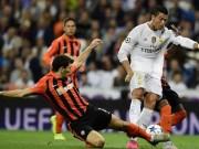 Bóng đá - Shakhtar – Real Madrid: Giữ ngôi đầu, bớt u sầu