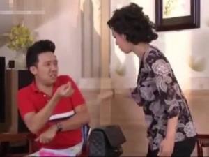 Cười 24H - Trấn Thành điên đầu với bà mẹ Thu Trang đãng trí