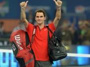 Thể thao - Federer chưa định giải nghệ vào năm sau