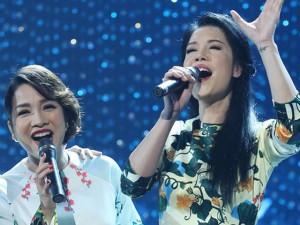"""Giải trí - Mỹ Linh: """"Thu Phương không cần danh hiệu Diva"""""""