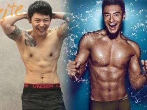Làm đẹp - HLV thể hình chuyển giới đẹp trai như Huỳnh Hiểu Minh