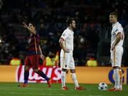 """Cup C1 - Champions League - AS Roma: Nạn nhân của các vụ """"thảm sát"""" ở cúp C1"""