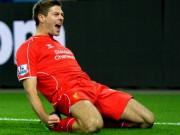 Bóng đá - Tin HOT tối 25/11: Gerrard trở lại Liverpool tuần tới