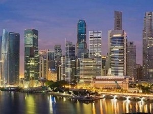 """Tài chính - Bất động sản - Singapore sẽ """"tràn ngập"""" triệu phú trong 5 năm tới"""