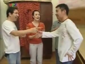 """Công Lý """"lừa đảo"""" vợ chồng Quang Thắng"""