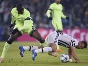 Bóng đá Ngoại hạng Anh - Juventus – Man City: Nhiệm vụ bất khả thi