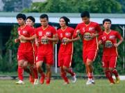 Bóng đá Việt Nam - U21 Việt Nam – U21 HAGL: Chứng minh ai là số 1