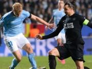 Bóng đá Pháp - Malmo - PSG: Quá nhanh quá nguy hiểm