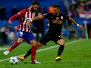 Bóng đá Tây Ban Nha - Atletico - Galatasaray: Gương mặt thân quen