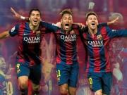 Bóng đá - Barca thời Enrique sẽ vượt kỉ nguyên vĩ đại của Pep