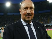 """Bóng đá - Real thắng nhọc, Benitez vẫn """"sướng"""" ra mặt"""