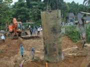 Tin tức trong ngày - Đề nghị truy tố 9 bị can vụ vỡ đường ống nước sông Đà