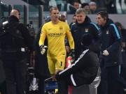 Bóng đá - Sôi động cúp C1 26/11: Real và Man City tổn thất lớn