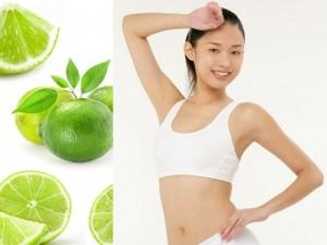 Làm đẹp - Cách giảm cân lại đẹp da với nước chanh ấm
