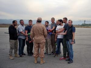 Thế giới - Phi công Su-24 Nga kể về phút giáp mặt F-16 Thổ Nhĩ Kỳ