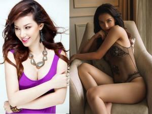 Làm đẹp - MC Quỳnh Chi chia sẻ tuyệt kỹ để da đẹp, dáng sexy