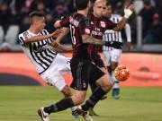 SAO Juventus tái hiện siêu phẩm World Cup ở V13 Serie A
