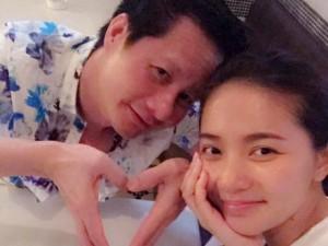 """Sao ngoại-sao nội - Facebook sao 26/11: Phan Như Thảo """"dìm hàng"""" ông xã"""