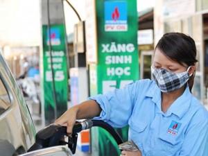 Thị trường - Tiêu dùng - Hà Nội sắp tăng gấp đôi số điểm bán xăng sinh học E5: Vẫn e dè!